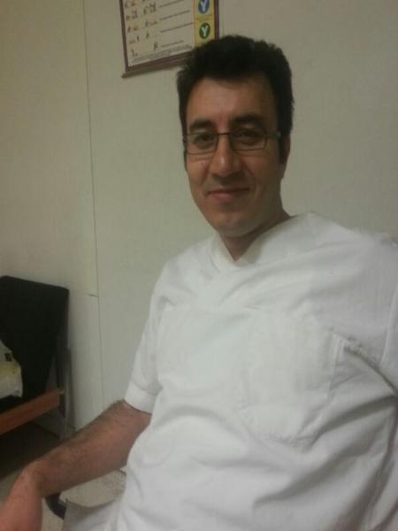 Dr. Kahraman KISKAÇ