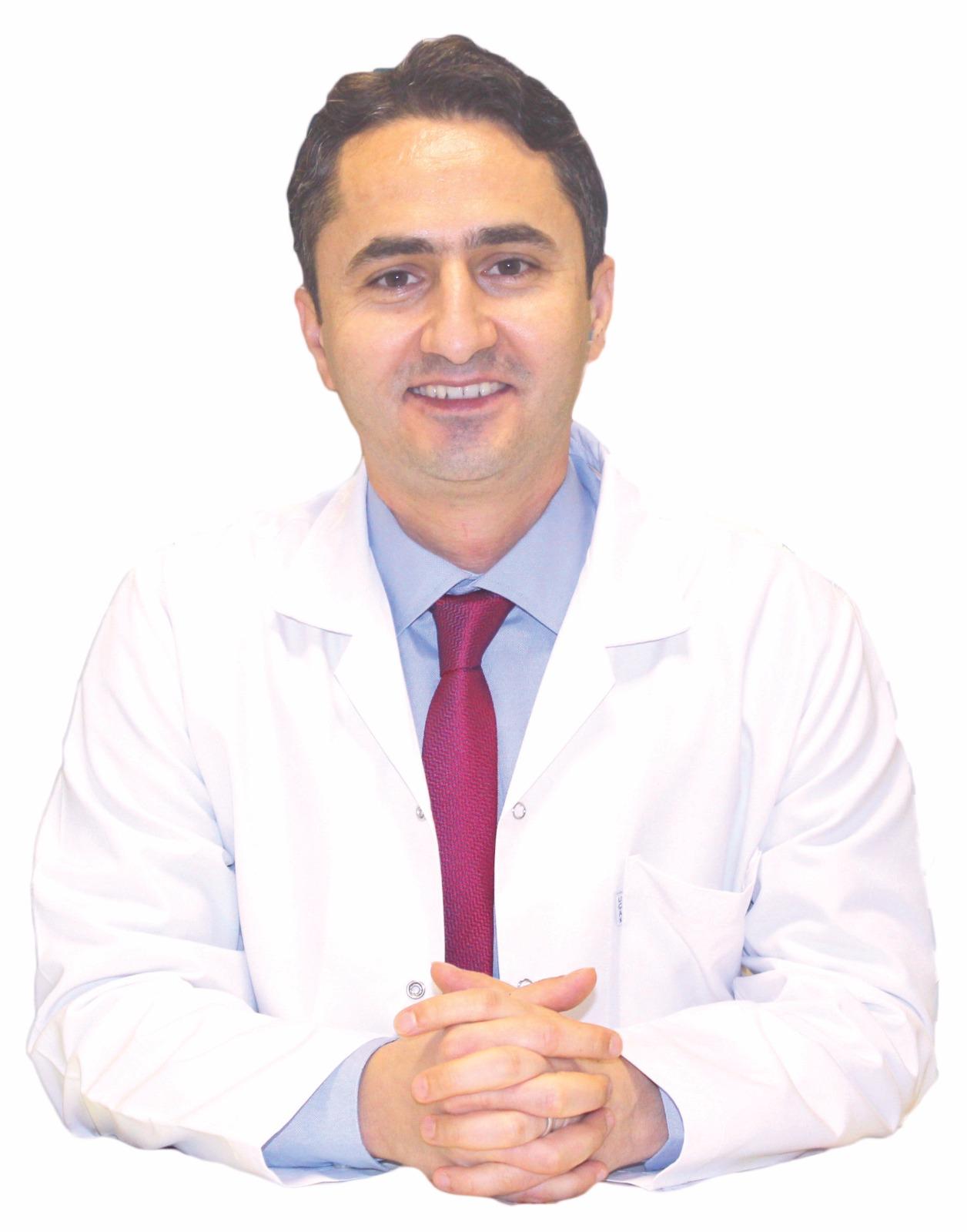 Op. Dr. Mesut SIGA